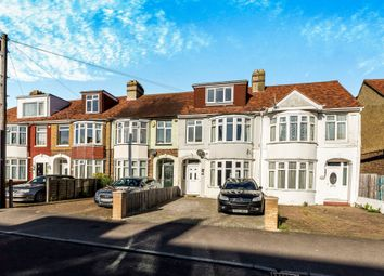 Thumbnail 5 bedroom terraced house for sale in Eastbourne Avenue, Gosport