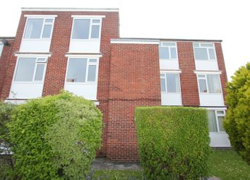 Thumbnail 2 bedroom flat for sale in Woodlands Court, Barry