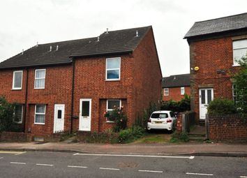 Thumbnail 2 bedroom property to rent in Verulam Road, Hitchin