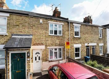 Thumbnail 2 bedroom terraced house for sale in Catherine Street, Oxford