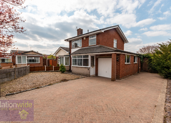 Thumbnail 3 bedroom semi-detached house for sale in 27 Chiltern Avenue, Euxton