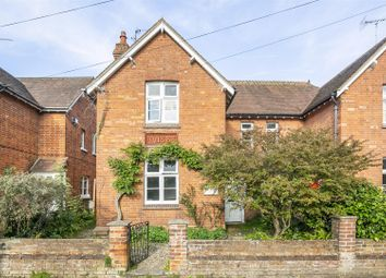 Thumbnail 3 bed semi-detached house for sale in The Green, Letchmore Heath, Watford
