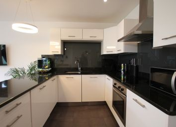 Thumbnail 2 bed terraced house for sale in Isabel Court, Hoddesdon