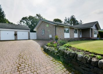 Thumbnail 4 bed detached bungalow for sale in Mo Daichaidh, 3 Dixon Terrace, Pitlochry