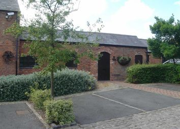 Thumbnail Office to let in Unit 6, Narborough Wood Park, Enderby, Leics