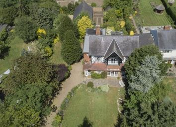 Thumbnail 4 bed detached house for sale in Granville Road, Wigston, Leicester, Leicestershire