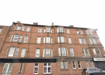 Thumbnail 1 bed flat for sale in 14 Mannering Court, Glasgow