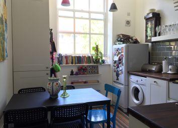 Thumbnail 2 bed maisonette to rent in Dalgarno Gardens, North Kensington