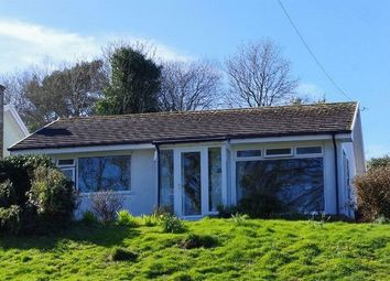 Thumbnail 2 bed bungalow for sale in Grattons Drive, Lynton