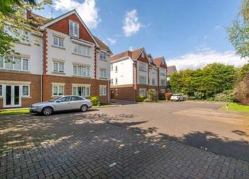 2 bed flat to rent in Normanton Road, South Croydon CR2