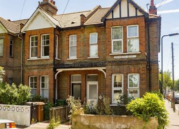 Thumbnail 2 bed flat for sale in Browning Road, Leytonstone, London