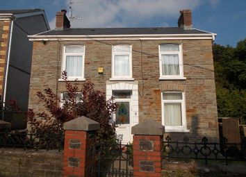 Thumbnail 3 bedroom detached house for sale in Tanywern Lane, Ystalyfera, Swansea.