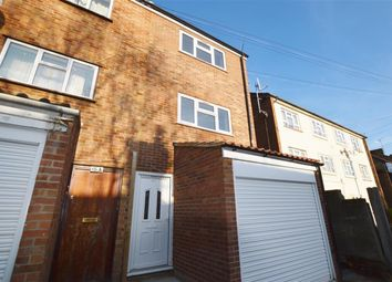 Thumbnail 5 bedroom end terrace house for sale in Langdon Road, East Ham, London
