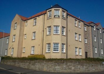 Thumbnail Flat for sale in Chalmers Brae, Anstruther