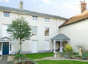 Thumbnail 2 bed flat to rent in St. Johns Green, Wallingford