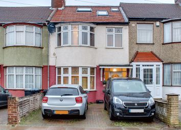 Thumbnail 4 bed terraced house for sale in Westmoor Gardens, Enfield