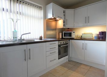 Thumbnail 2 bed bungalow for sale in Orion Walk, Leeds