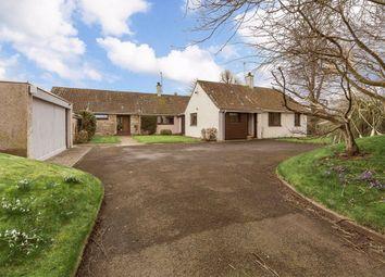 Thumbnail 5 bedroom detached house for sale in Hepburn Gardens, St Andrews, Fife