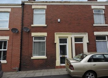 Thumbnail 2 bedroom terraced house to rent in Bullfinch Street, Preston