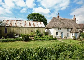 Thumbnail 4 bed property for sale in Bondleigh, North Tawton