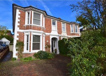Thumbnail 4 bed semi-detached house for sale in Upper Grosvenor Road, Tunbridge Wells