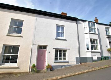 Thumbnail 3 bed terraced house for sale in Market Street, Hatherleigh, Okehampton