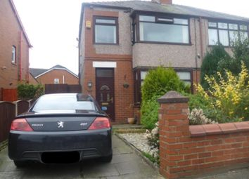 Thumbnail 3 bed semi-detached house for sale in Booths Brow, Ashton In Makerfield