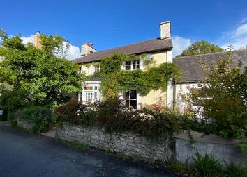 5 bed cottage for sale in Gilfachreda, New Quay, Ceredigion SA45
