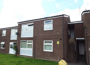 Thumbnail 2 bed flat for sale in Millbank, Fulwood, Preston, Lancashire