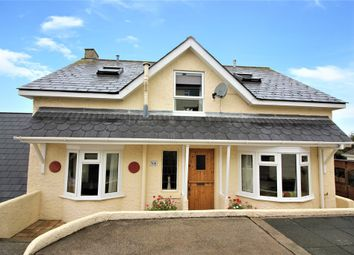 Thumbnail 4 bed semi-detached house for sale in Lower Audley Road, Torquay