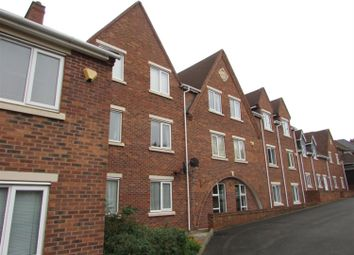 Thumbnail 2 bed flat to rent in Yew Tree Lane, Solihull, West Midlands