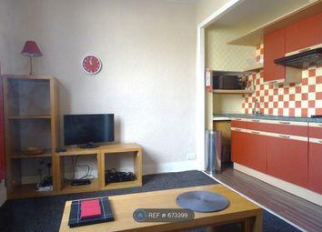 Thumbnail 1 bedroom flat to rent in Allan Street, Aberdeen