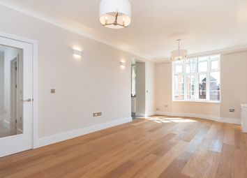 Thumbnail 1 bed flat to rent in Grove End Gardens, Grove End Road, St John's Wood, London