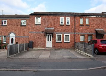 Thumbnail 4 bed terraced house for sale in Oak Street, Leicester