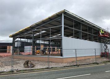 Thumbnail Industrial to let in Units 1 And 2 Block C, South Rings Business Park, Preston