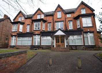 Thumbnail 1 bed flat to rent in Hope Road, Anson Road, Manchester