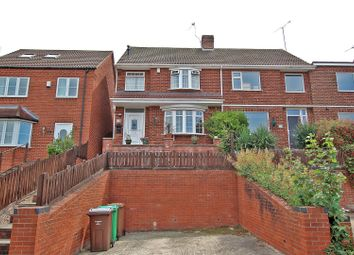 3 bed semi-detached house for sale in Greenwood Road, Bakersfield, Nottingham NG3