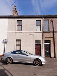 Thumbnail 3 bed terraced house for sale in 41 Brooke Street, Dumfries