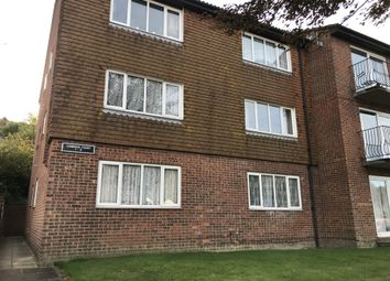 Thumbnail 1 bedroom flat to rent in Churchill Road, Dover