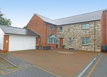Thumbnail 4 bed detached house for sale in Bodoryn Fawr, St George