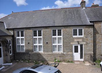 Thumbnail 3 bed cottage for sale in The Headmasters House, Front Street, Alston, Cumbria.