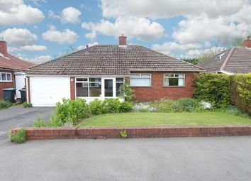 Thumbnail 3 bed detached bungalow for sale in Colledge Close, Brinklow, Rugby