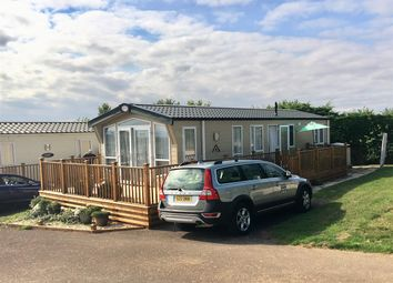 Thumbnail 2 bedroom detached bungalow for sale in Westdown Farm, Sandy Bay, Exmouth