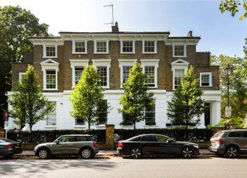 3 bed maisonette to rent in Highbury Crescent, Highbury, Islington, London N5