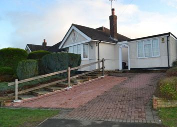 Thumbnail 2 bed semi-detached bungalow for sale in Fairway, Kingsley, Northampton