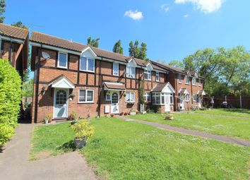 Thumbnail 3 bed end terrace house for sale in The Heathers, Stanwell