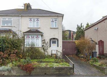 Thumbnail 3 bed property for sale in Station Road, Filton, Bristol
