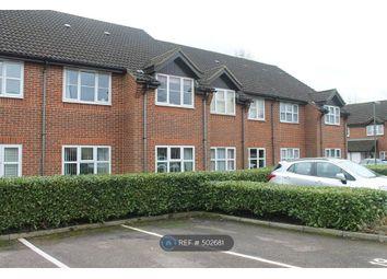 Thumbnail 2 bedroom flat to rent in Tongham Meadows, Tongham, Farnham