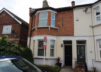 Thumbnail 1 bed flat for sale in Stanley Road, North Chingford, London