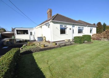 Thumbnail 4 bed bungalow for sale in Tower Hill, Stoke St Michael, Radstock